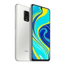 cumpără Xiaomi Redmi Note 9S 6/128Gb Duos White în Chișinău