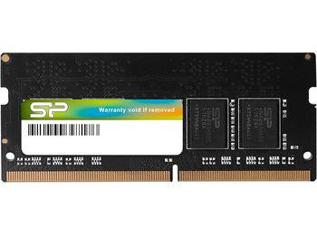 купить 16GB DDR4-2666 SODIMM Silicon Power, PC21300, CL19 1.2V в Кишинёве
