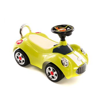 купить KikkaBoo Толокар Little Rider в Кишинёве