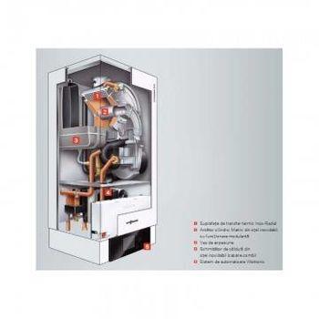 купить Газовый конденсационный котел Viessmann Vitodens 200-W 35Kw в Кишинёве