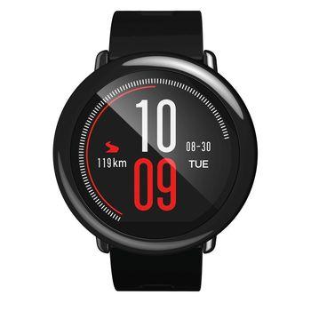 """купить Умные часы XIAOMI """"AMAZFIT PACE"""" BLACK, 1.34"""" TOUCH DISPLAY в Кишинёве"""