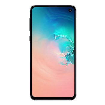 cumpără Samsung G970FD Galaxy S10e 128GB, Prism White în Chișinău