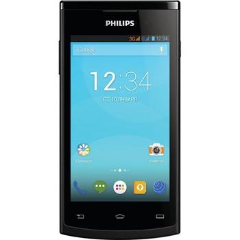 Philips S308 Xenium 2 SIM (DUAL) Black
