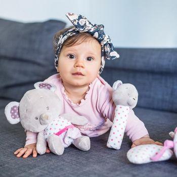 cumpără BabyOno jucărie piuitoare Bear Suzie în Chișinău
