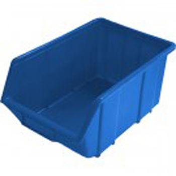 cumpără Lădiţă 240x150x130  2l, albastru în Chișinău