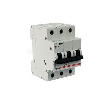 Legrand Автоматический выключатель TH3 C40A 3P 6000