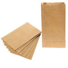 Бумажный Пакет 10*20