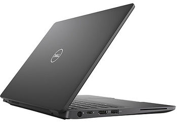 "Laptop 13.3"" DELL Latitude 5300 Convertible 2-in-1, Intel QuadCore i7-8665U 1.9-4.8GHz vPro/16GB DDR4/256GB SSD PCIe NVMe/Intel UHD620/WiFi 802.11ac/Bluetooth 5.0/NFC/WebcamHD/Backlit Keyboard/13.3"" FHD AR IPS Touch Display (1920x1080)/Windows 10 Pro 64-bit"