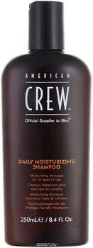 ШАМПУНЬ УВЛАЖНЯЮЩИЙ DAILY MOISTURIZING shampoo 250 ml