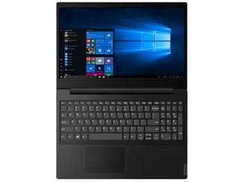 Laptop Lenovo IdeaPad S145-15IWL Black (Celeron 4205U 4Gb 500GB)