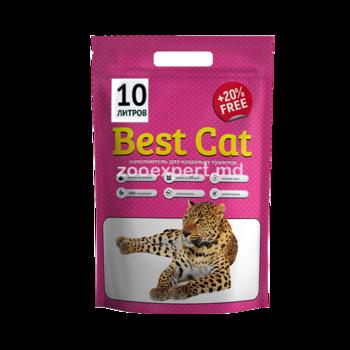 cumpără Silicagel Best Cat Pink 10 L în Chișinău