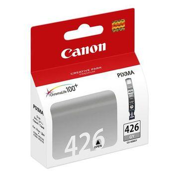 купить Ink Cartridge Canon CLI-426GY grey в Кишинёве
