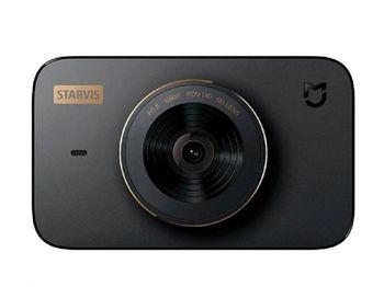 Автомобильная камера Xiaomi Mijia Car DVR 1S Starvis
