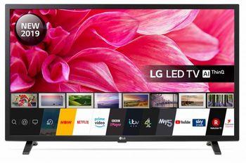 купить TV  LED LG 32LM6300PLA, Black в Кишинёве