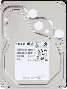 "3.5"" HDD  6.0TB-SATA-128MB  Toshiba ""Enterprise Capacity (MG04ACA600E)"""