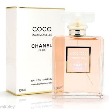 CHANEL COCO MADEMOISELLE EDP 100 ml