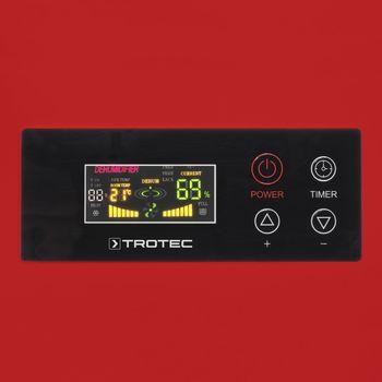 купить Осушитель TROTEC TTK 166 ECO в Кишинёве
