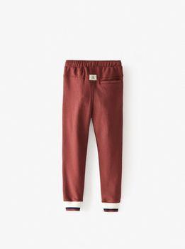 Pantaloni ZARA Bordo 1880/664/681