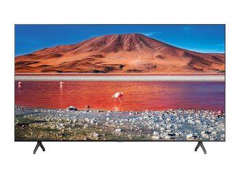 купить TV LED Samsung UE65TU7170UXUA, Titan в Кишинёве