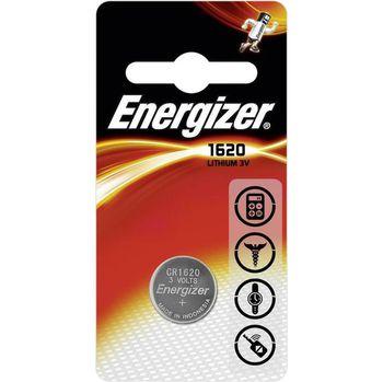 Energizer CR1620, Lithium PIP-1