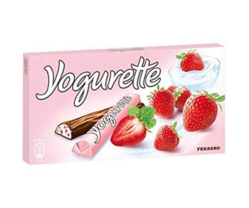 купить Yogurette в Кишинёве