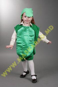 Карнавальный костюм: Огурец