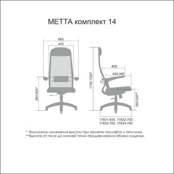 купить METTA  14 в Кишинёве