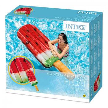 купить Intex надувной плотик Ескимо Арбуз в Кишинёве