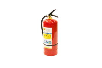 купить Огнетушитель порошковый 6кг (с креплением) в Кишинёве