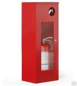 купить Шкаф пожарный для огнетушителя 730x300x220 в Кишинёве