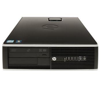 купить HP Compaq 8200 Elite SFF, Intel®  Core i5-2400, 3,1GHz, 6MB cache, 1333MHz FSB, 4096Mb DDR3, HDD 320GB, DVD в Кишинёве