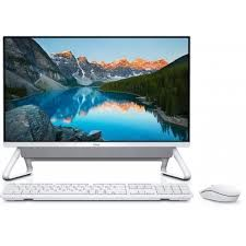 Dell AIO Inspiron 7700 (27-дюймовый FHD WVA без сенсорного экрана Core i5-1135G7 2,4–4,2 ГГц, 8 ГБ, 512 ГБ, MX330, W10Pro)