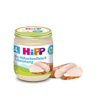 cumpără Hipp 6020 Carne BIO de gaina 125g în Chișinău