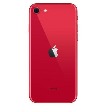 купить Apple iPhone SE 2020 64Gb, Red в Кишинёве