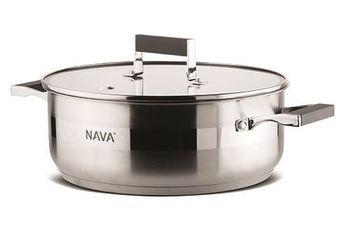 Кастрюля NAVA NV-10-137-036 (28cm)