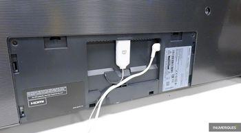 """cumpără """"43"""""""" LED TV Samsung UE43M5502, Black (1920x1080 FHD, SMART TV, PQI 800Hz, DVB-T/T2/C (43"""""""" Black, 1920x1080 FHD, Smart TV (Tizen OS), PQI 800Hz, 3 HDMI, Wi-Fi, DLNA, MHL, 2 USB  (foto, audio, video), DVB-T/T2/C, OSD Language: ENG, RO, Speakers 2x10W, VESA 200x200, 10.6Kg )"""" în Chișinău"""