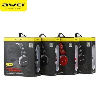 купить AWEI A700BL Гарнитура Bluetooth, супер бас в Кишинёве