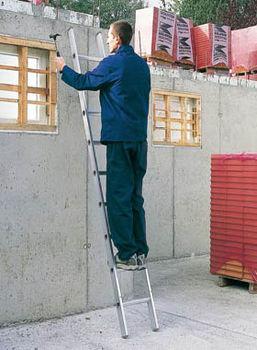 купить Приставная лестница (8ст) Z100 49728 в Кишинёве