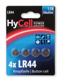 HyCell 1516-0024 4xLR44