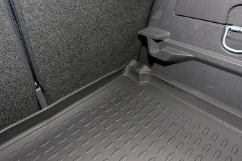 OPEL Corsa D 2006->, хб. Коврик в багажник