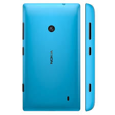 Nokia Lumia 520 Blue