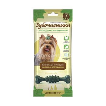купить Зубочистки  мятные для собак мелких пород  60 gr в Кишинёве