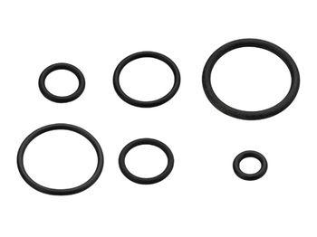 купить Кольцо уплотнительное  9.5 x 5.7 x 1.9 Art649 R5 в Кишинёве