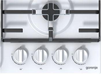BinHob / газовый Gorenje G 640 W