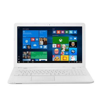"""купить 15.6"""" ASUS X541NA VivoBook Max White в Кишинёве"""