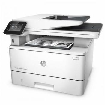 купить MFD HP LaserJet Pro 400 M426fdn, A4 1200x1200dpi Printer/Copier/Scanner/Fax Duplex LAN USB в Кишинёве