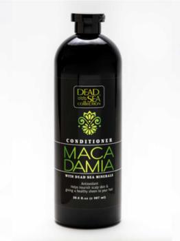купить DSC21 Кондиционер с минараламы Мертвого моря и маслом макадамии 907мл 2503 в Кишинёве