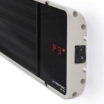 купить Темный инфракрасный радиатор TROTEC IRD 1800 в Кишинёве