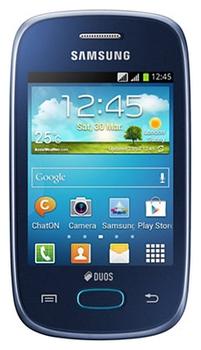 Samsung S5312 Pocket Neo Blue Black 2 SIM (DUOS)