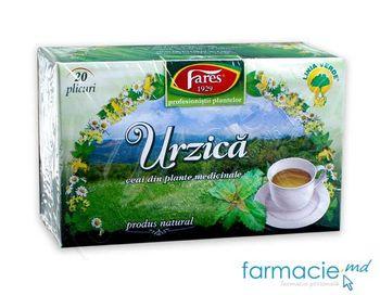 купить Чай Фарес Крапива 1,5 г N20 в Кишинёве